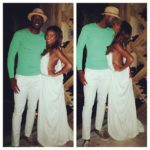 Gabrielle Union & Dwyane Wade's Sweet Honeymoon BN 6