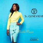 Genevieve Nnaji St Genevieve Exclusive BellaNaija2