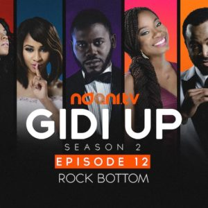 Gidi Up Finale - BellaNaija