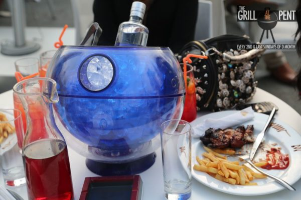 Grill at the Pent Half Time Special - Bellanaija - September2014003