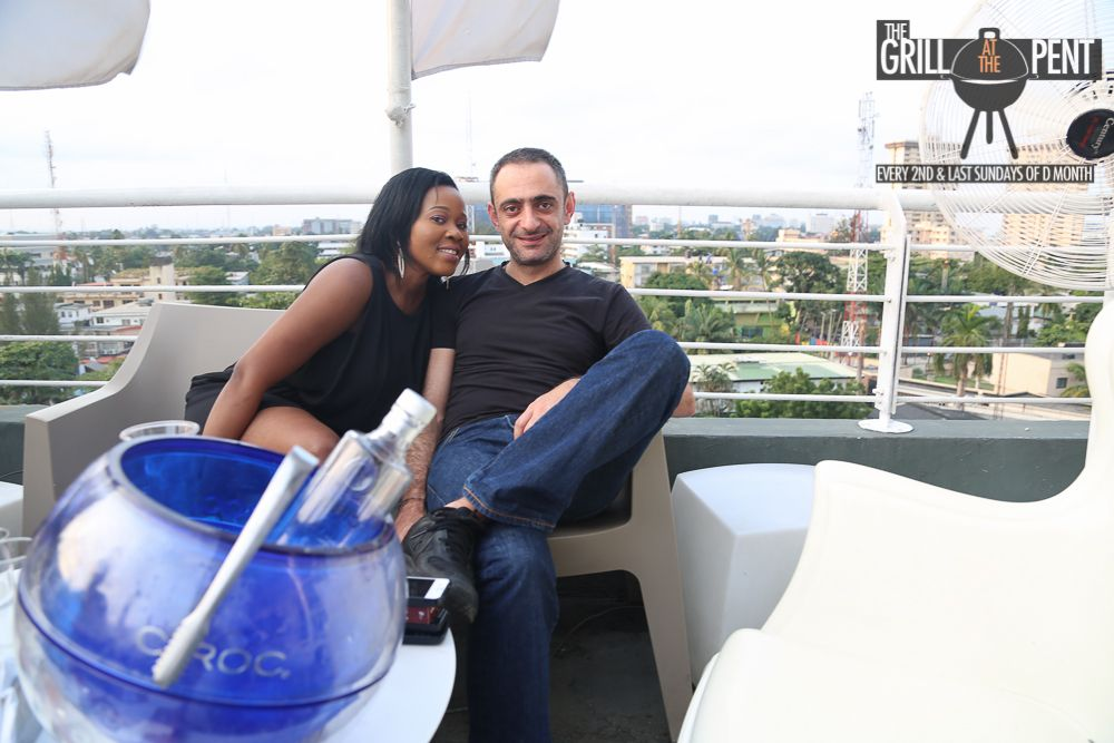 Grill at the Pent Half Time Special - Bellanaija - September2014012