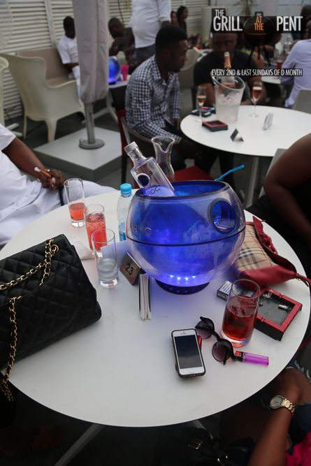 Grill at the Pent Half Time Special - Bellanaija - September2014018