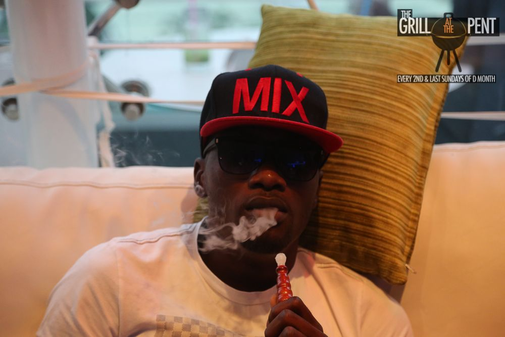 Grill at the Pent Half Time Special - Bellanaija - September2014020