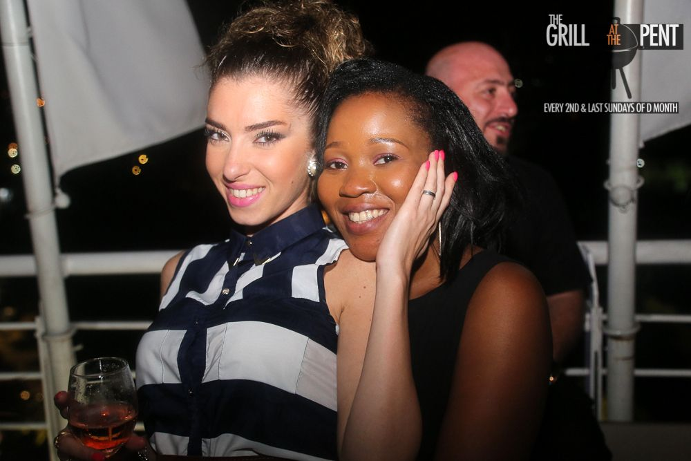Grill at the Pent Half Time Special - Bellanaija - September2014050