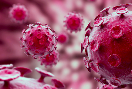 HIV Eliminated By Bone Marrow Transplant In Cancer Patient : Shots