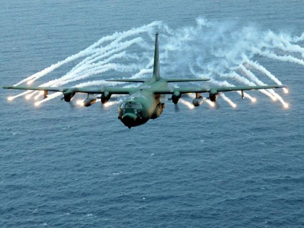Hercules-C130