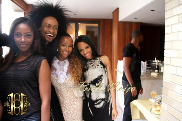 House of Cuppy New York Launch BellaNaija 11