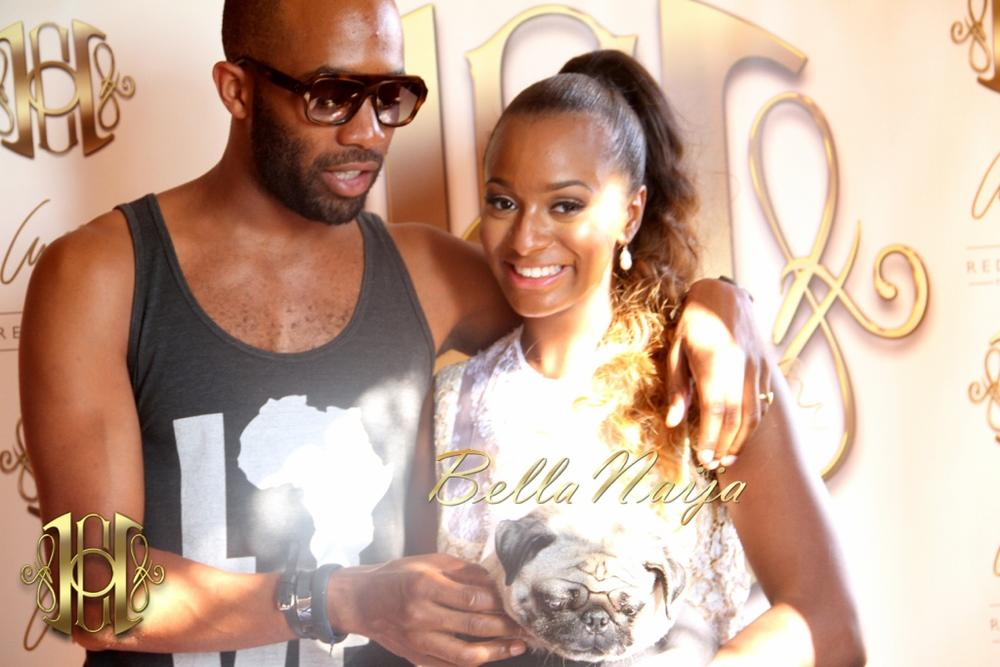 House of Cuppy New York Launch BellaNaija 22