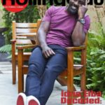 Idris Elba on Rolling Out Magazine - September 2014 - BellaNaija.com 01