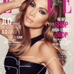 Jennifer Lopez for ELLE Uk October Issue - Bellanaija - September 2014