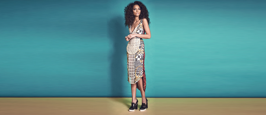 Jewel by Lisa Spring Summer 2014 Collection - Bellanaija - September 2014 (11)
