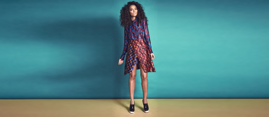 Jewel by Lisa Spring Summer 2014 Collection - Bellanaija - September 2014 (12)