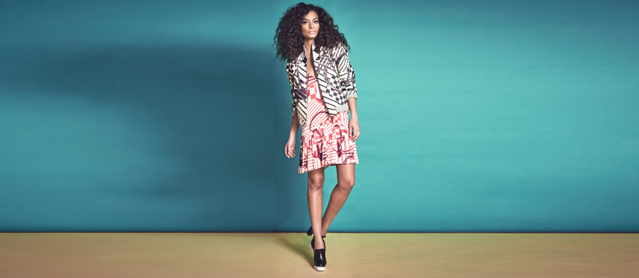 Jewel by Lisa Spring Summer 2014 Collection - Bellanaija - September 2014 (16)