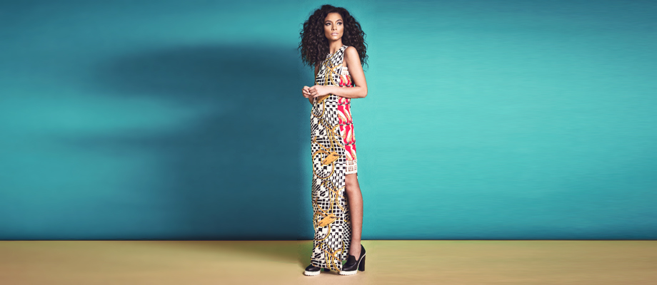 Jewel by Lisa Spring Summer 2014 Collection - Bellanaija - September 2014 (7)