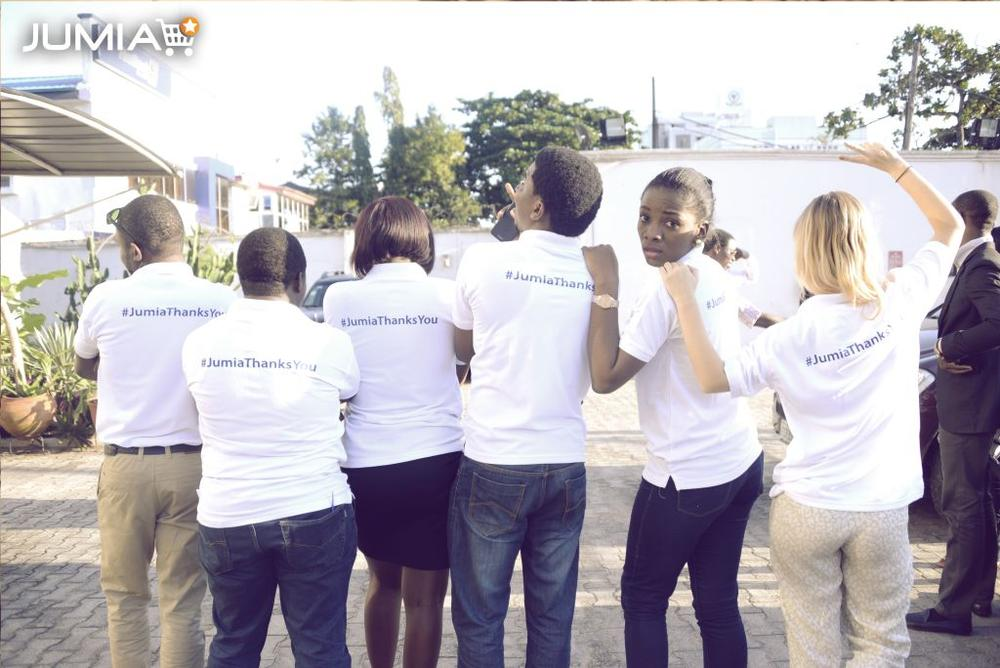 Jumia Nigeria hosts Facebook Followers - Bellanaija - September 2014 (2)