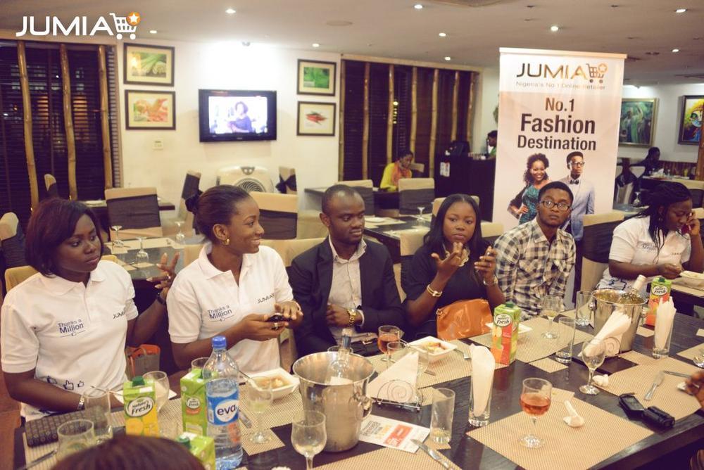 Jumia Nigeria hosts Facebook Followers - Bellanaija - September 2014 (3)