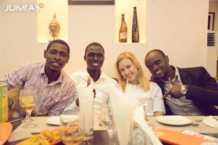 Jumia Nigeria hosts Facebook Followers - Bellanaija - September 2014 (5)
