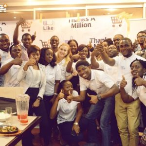 Jumia Nigeria hosts Facebook Followers - Bellanaija - September 2014 (7)