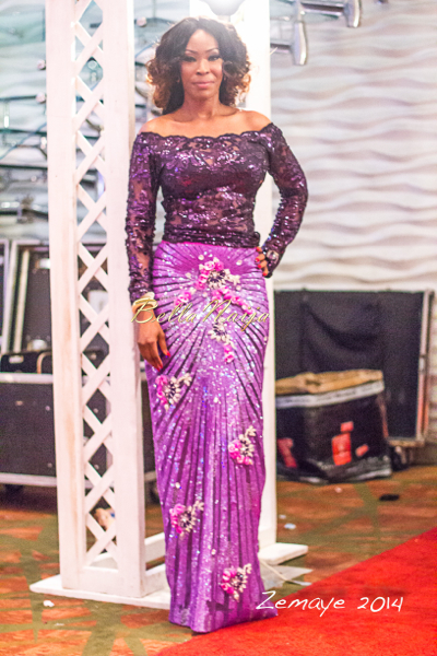 Koko Ita Giwa & Chimaobi White Wedding | Zemaye | BellaNaija 0018