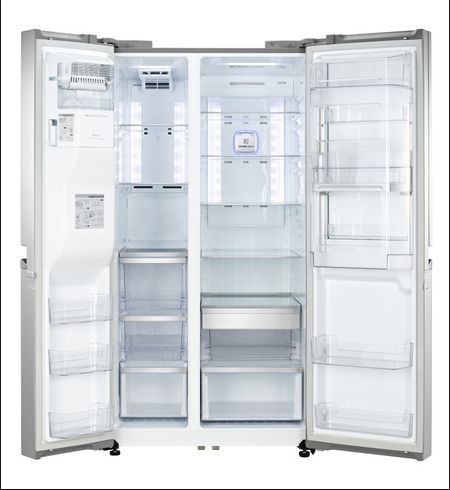 LG Door-in-Door Refrigerator - Bellanaija - September2014003
