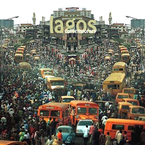 Lagos Nigeria  city images : Dunni Okuribido: A Tale of Two Nigerian Cities