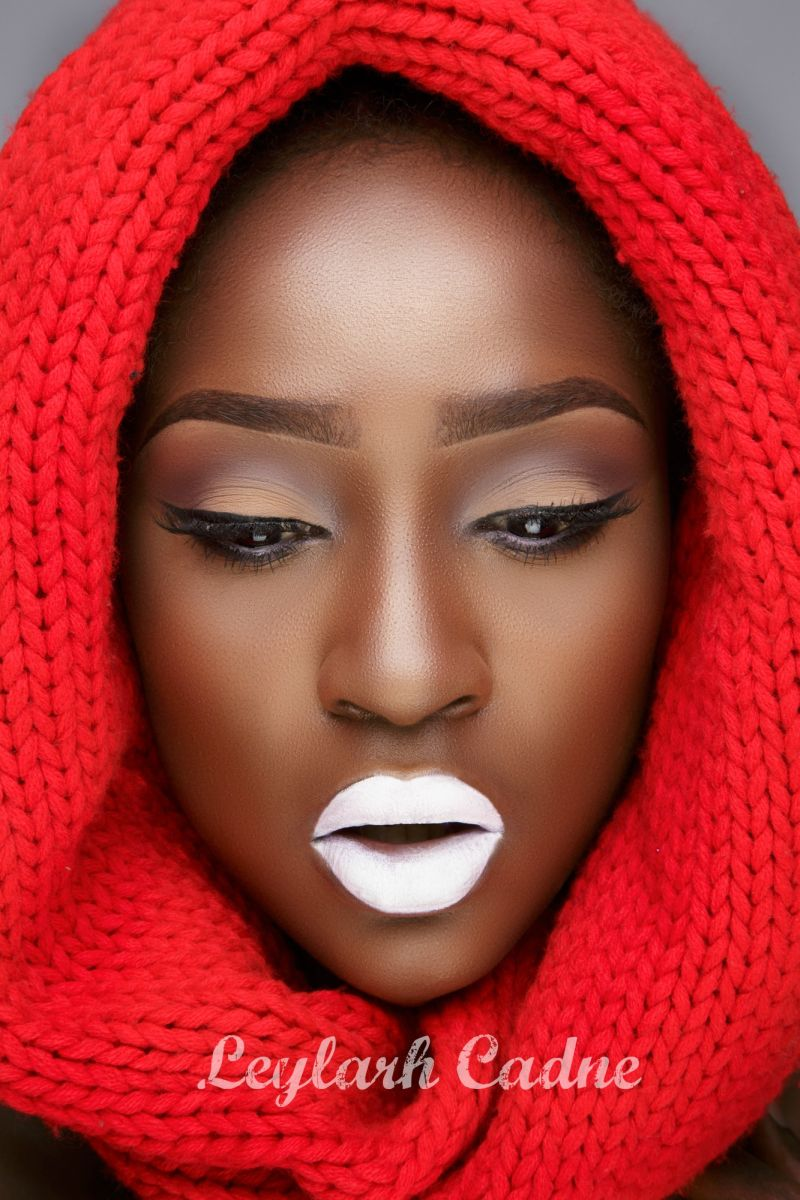 Laila Rahman Makeup Lookbook - Bellanaija - September2014002