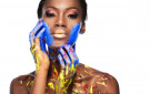 Laila Rahman Makeup Lookbook - Bellanaija - September2014008