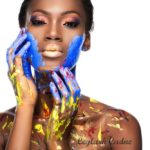 Laila Rahman Makeup Lookbook - Bellanaija - September2014008