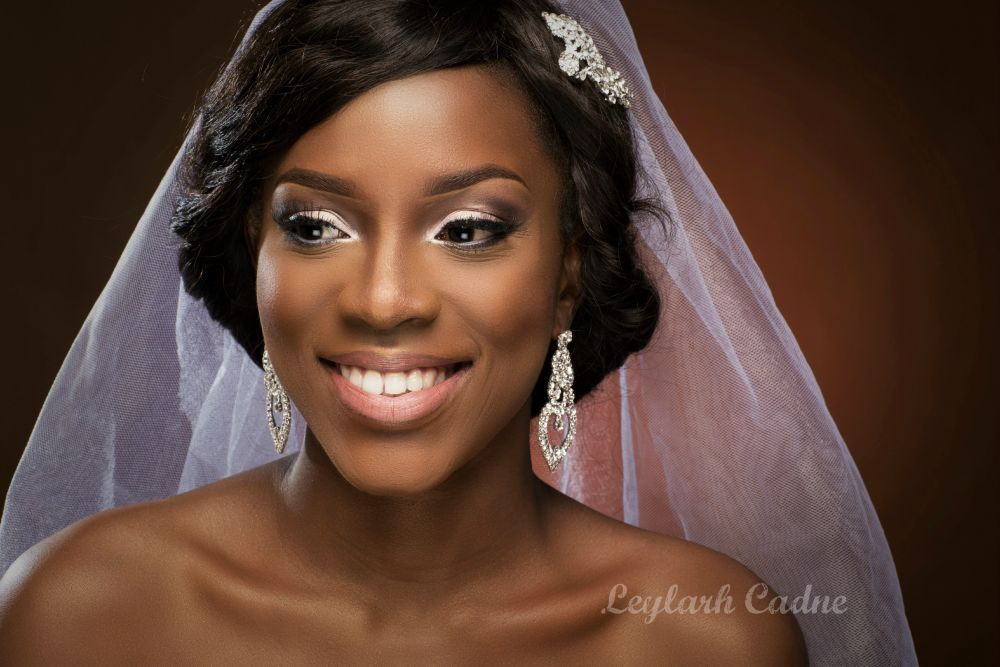 Laila Rahman Makeup Lookbook - Bellanaija - September2014013