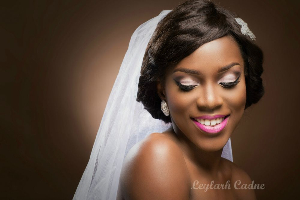 Laila Rahman Makeup Lookbook - Bellanaija - September2014014