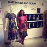 Lanre Da Silva-Ajayi Rock Delight Collection Vogue Talent - Bellanaija - September 2014001