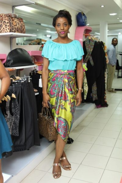 Le Petit Marche presents LPM Africa  - Bellanaija - September2014006