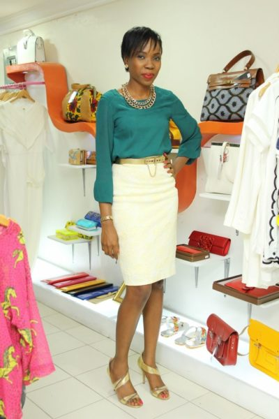 Le Petit Marche presents LPM Africa  - Bellanaija - September2014041