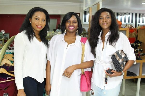 Le Petit Marche presents LPM Africa  - Bellanaija - September2014064