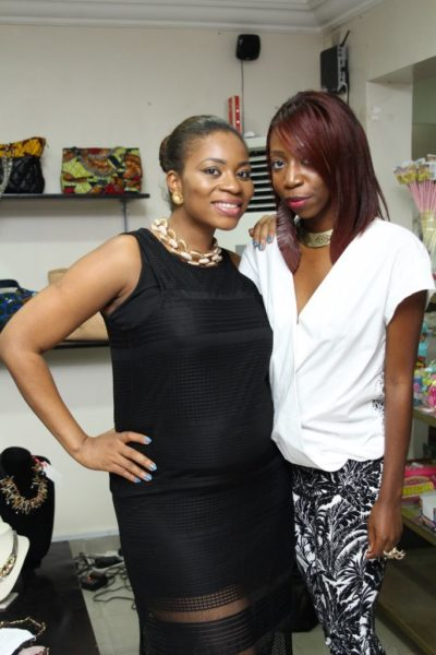 Le Petit Marche presents LPM Africa  - Bellanaija - September2014069