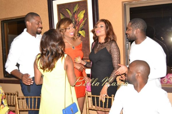 Lilian Unachukwu Birthday Photos 2014 BellaNaija 11