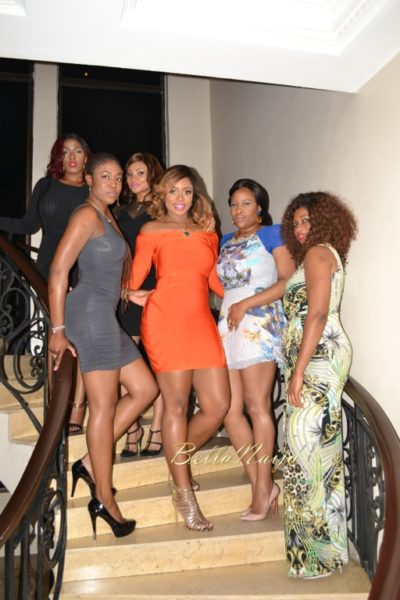 Lilian Unachukwu Birthday Photos 2014 BellaNaija 18