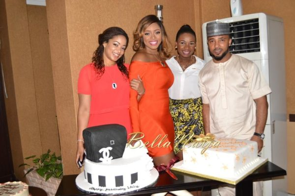 Lilian Unachukwu Birthday Photos 2014 BellaNaija 36