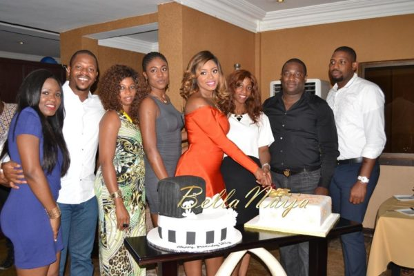 Lilian Unachukwu Birthday Photos 2014 BellaNaija 38