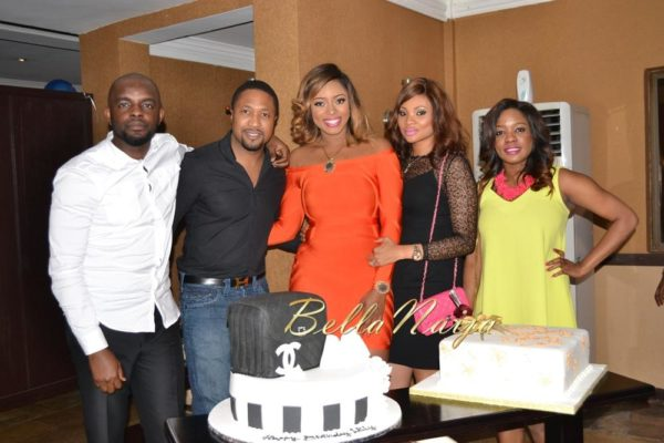 Lilian Unachukwu Birthday Photos 2014 BellaNaija 39