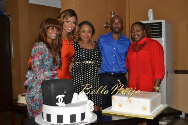 Lilian Unachukwu Birthday Photos 2014 BellaNaija 40