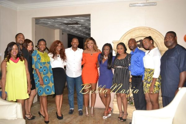 Lilian Unachukwu Birthday Photos 2014 BellaNaija 49