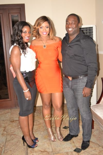 Lilian Unachukwu Birthday Photos 2014 BellaNaija 50