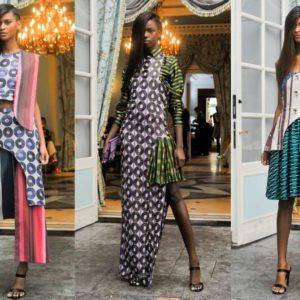 Lisa Folawiyo Spring Summer 2015 Collection Showcase in New York - Bellanaija - September20140041