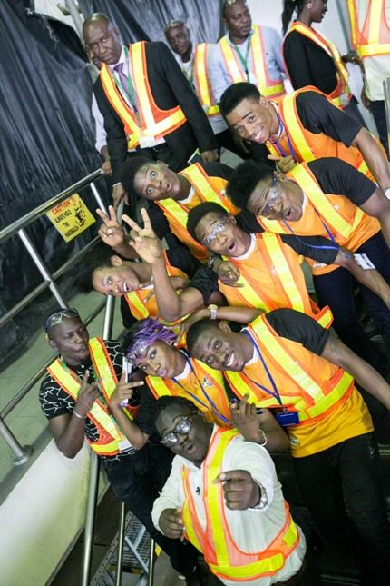 Maltina Dance All Families visit Nigerian Breweries Plc - Bellanaija - September2014004