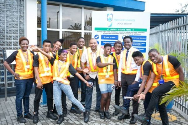 Maltina Dance All Families visit Nigerian Breweries Plc - Bellanaija - September2014007