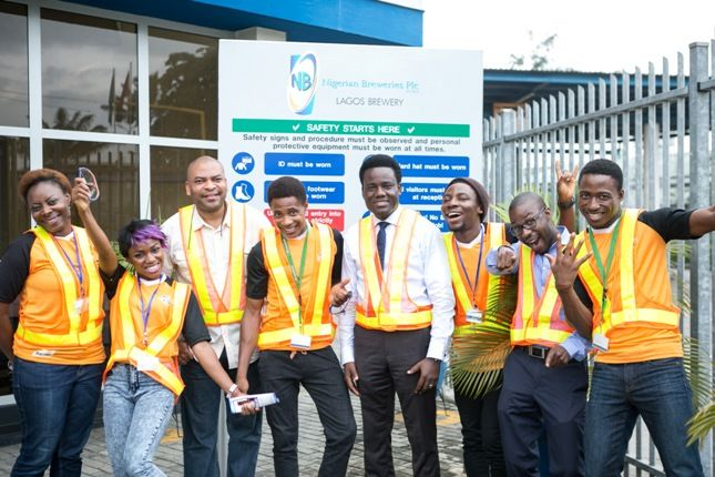 Maltina Dance All Families visit Nigerian Breweries Plc - Bellanaija - September2014009