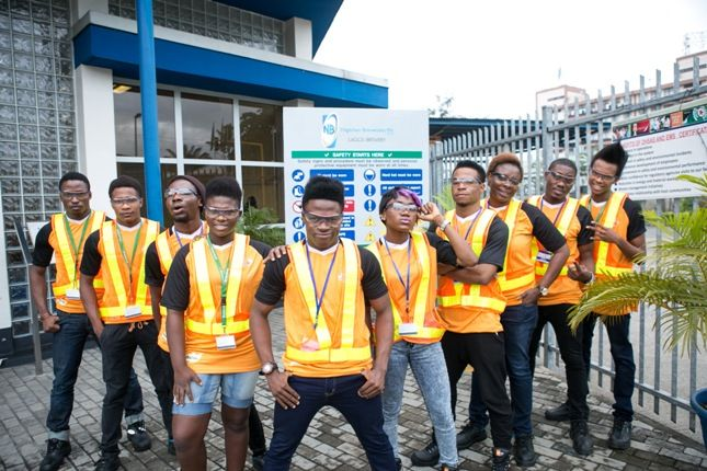 Maltina Dance All Families visit Nigerian Breweries Plc - Bellanaija - September2014010