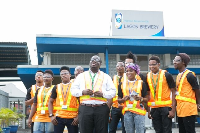 Maltina Dance All Families visit Nigerian Breweries Plc - Bellanaija - September2014012