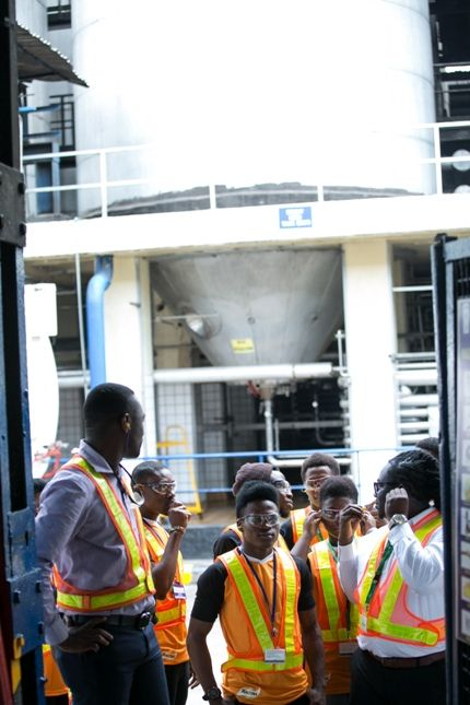 Maltina Dance All Families visit Nigerian Breweries Plc - Bellanaija - September2014018